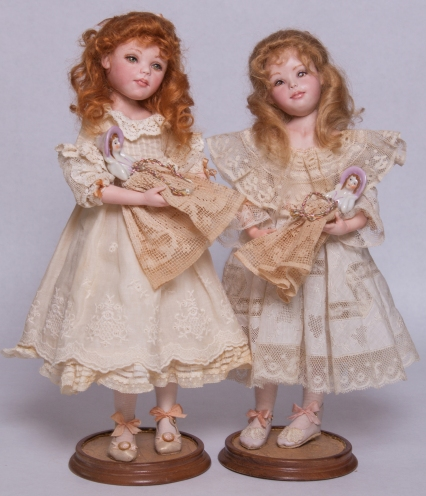 Joanie & Lane